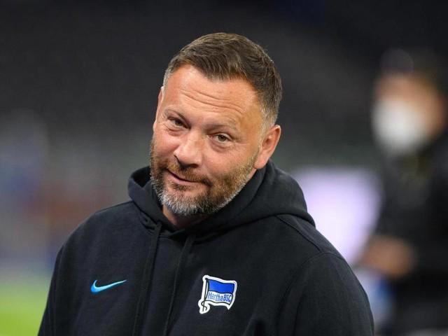 Hertha BSC: Personalnot: Trainer Dardai befördert U23-Spieler