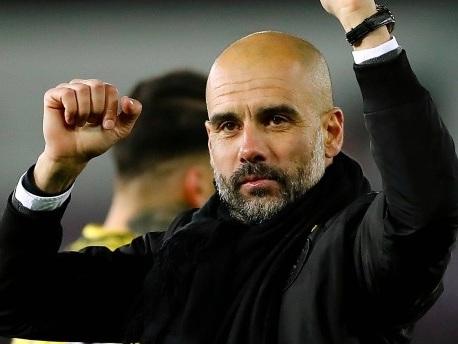 Premier League: Guardiola baut Rekord aus – Klopp torlos