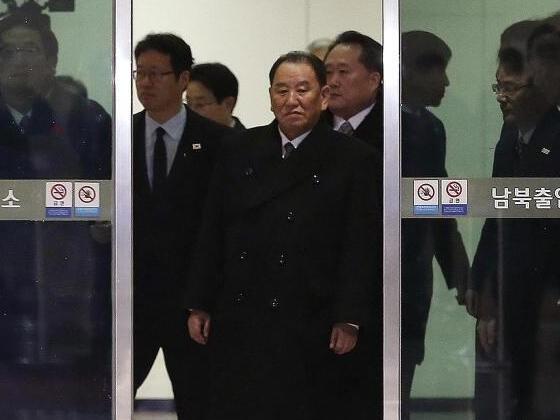 Nordkorea angeblich zu Gesprächen mit den USA bereit