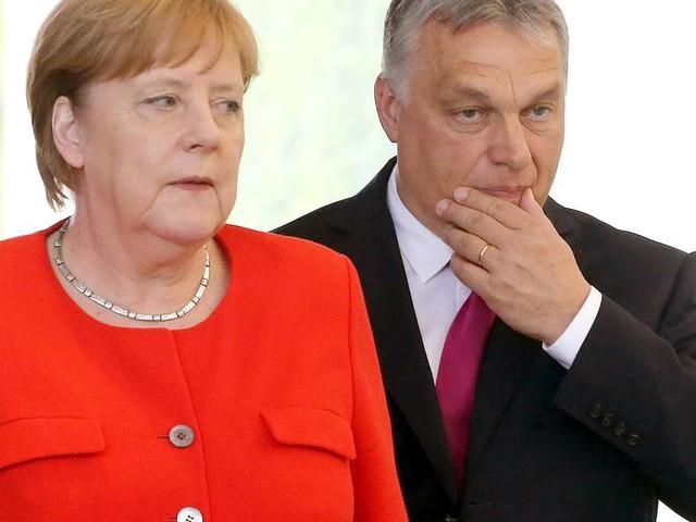 UEFA-Verbot für München: Sturm der Entrüstung von CDU bis Linke - Merkels Regierung setzt tiefer an