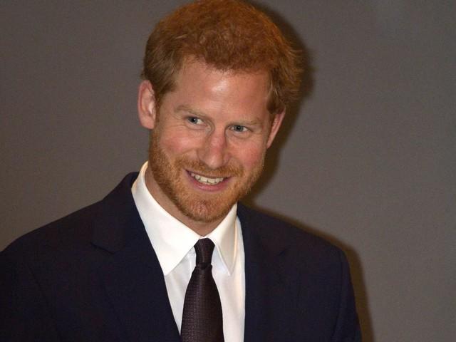 Prinz Harry geht für sein Baby in den Vaterschafts-Urlaub