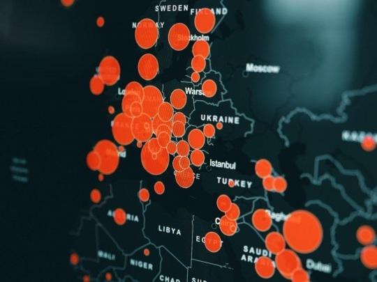 Covid-19 - Coronavirus hat sich womöglich früher in Europa ausgebreitet als bislang angenommen