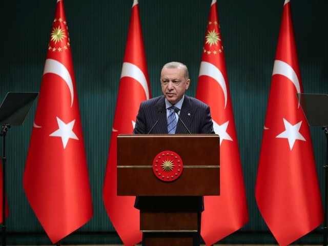 Warum der türkische Präsident Erdoğan Österreich verflucht