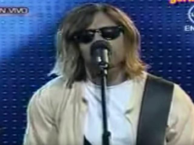 """Fundstück: Nirvana bestätigen auf Facebook – """"Kurt Cobain ist noch am Leben, aber…"""""""