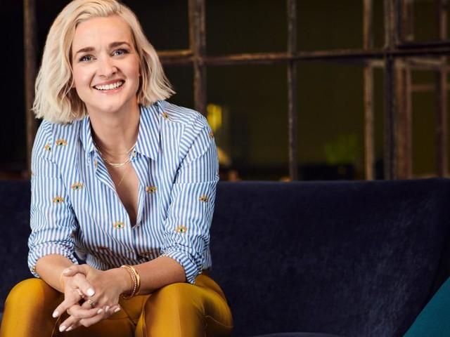 """Ariane Alter: """"Frauen haben in Late-Night-Shows eher eine untergeordnete Rolle besetzt"""""""