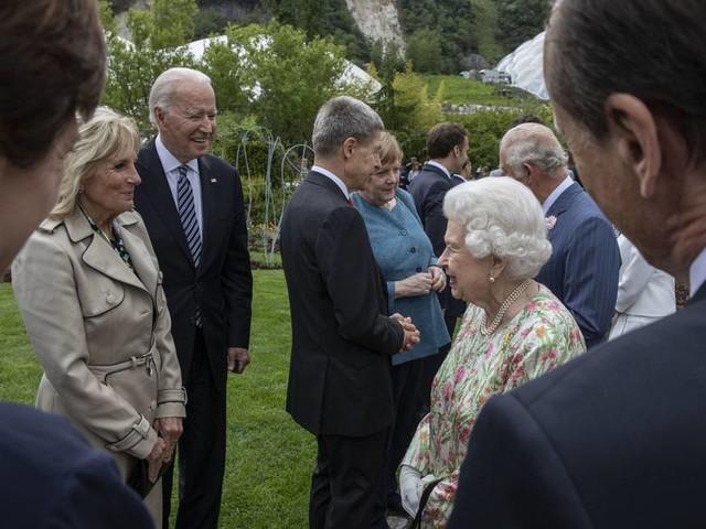 Zweiter Tag: G7 beraten über Gesundheit, Wirtschaft und Außenpolitik