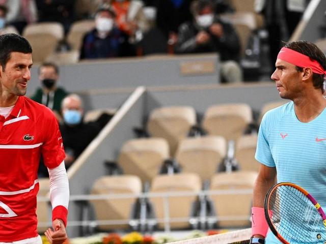 French-Open: Traum-Halbfinale mit Nadal gegen Djokovic