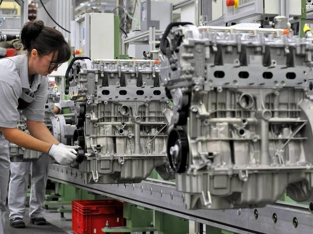 IG Metall warnt vor massivem Jobbau durch verstärkten Klimaschutz