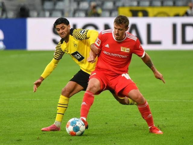 Bundesliga: Union: Kruse trainiert individuell, Trimmel angeschlagen