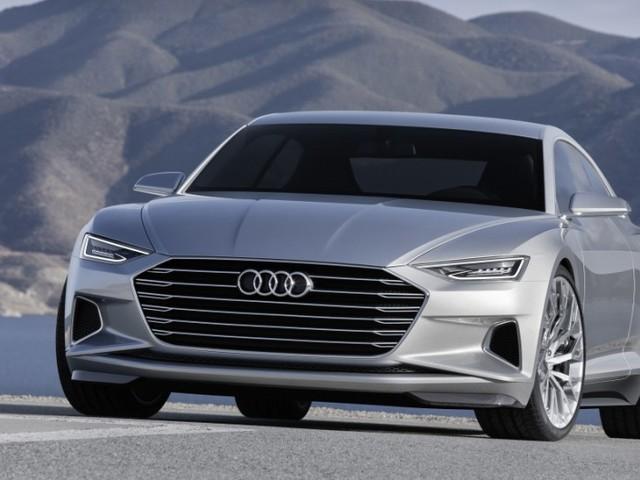 Mit dem neuen A8 will Audi das Autofahren verändern