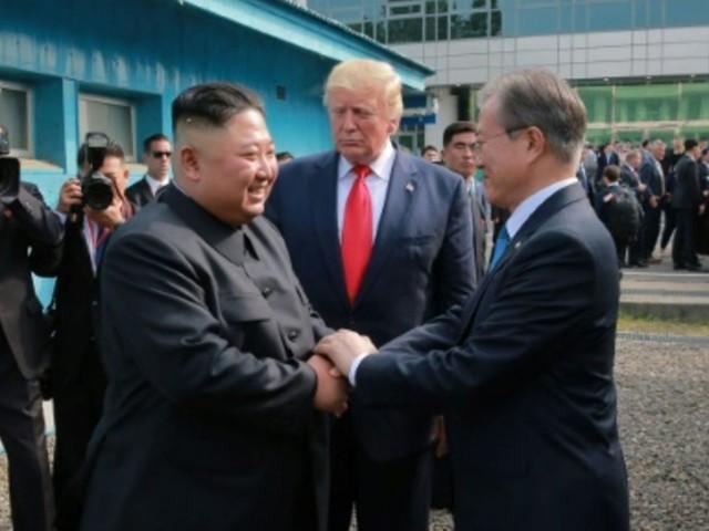 Nord- und Südkorea nehmen direkte Kommunikation wieder auf