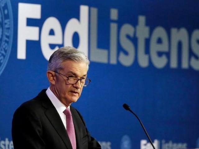 Notenbanker-Treffen in Jackson Hole - Fed-Chef Jerome Powell könnte die Börsenkrise mit nur einer Rede beenden