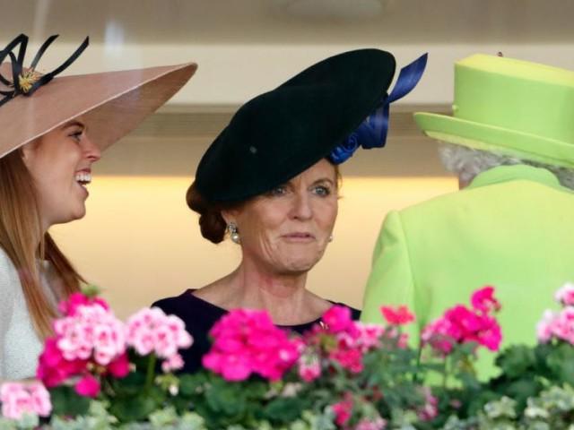 Sarah Fergusons Bezeichnung für die Queen verrät, was sie wirklich von ihr hält