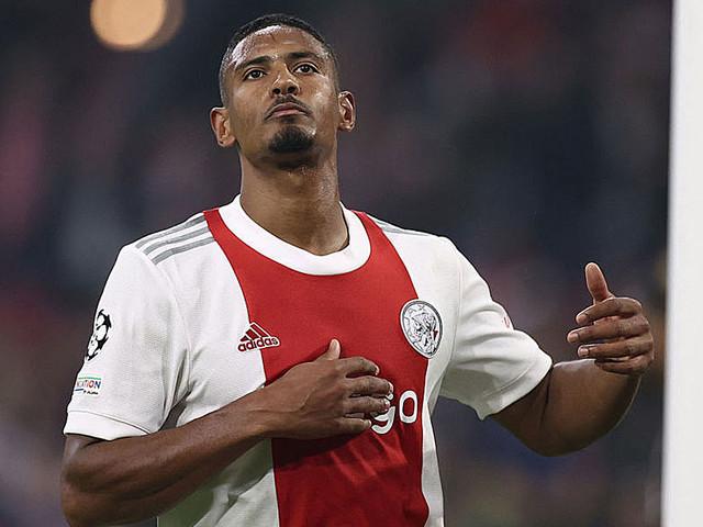 Champions League: Ajax siegt - nur ein Punkt für Inter