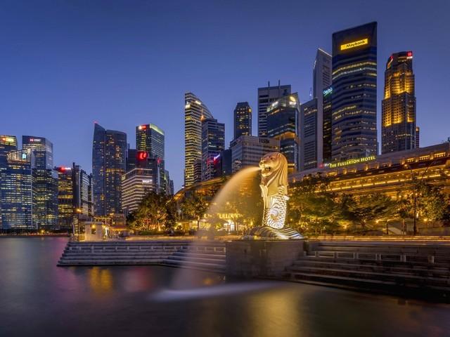 Hanks Welt: Singapur – Eine Stadt von Eigentümern