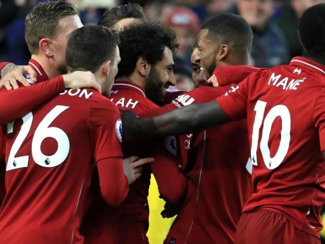 Liverpool siegt in Brighton - Arsenal verliert bei West Ham