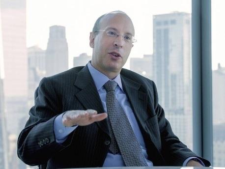 Elie Wiesels rebellischer Sohn: Vom Punkrocker zum Goldman-Sachs-Banker