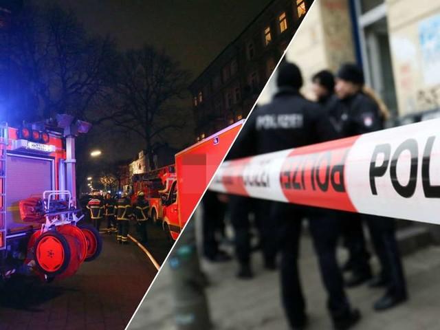 Schockierender Fund! Leiche nach Brand entdeckt: Woran starb der Mann?