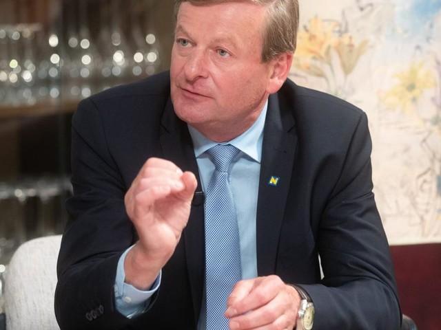 """Waldhäusl: """"Für die FPÖ wird es durch den Rücktritt nicht leichter"""""""