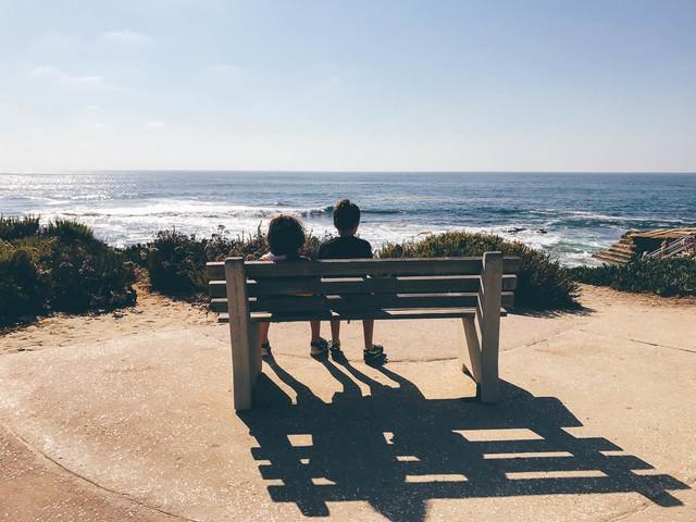 San Diego mit Kindern – der perfekter Startpunkt für eine Reise durch Kalifornien und die USA