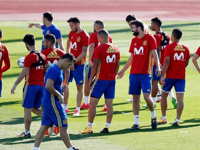 Verstoß gegen Artikel 19? - Fifa droht Spanien mit Ausschluss von WM 2018