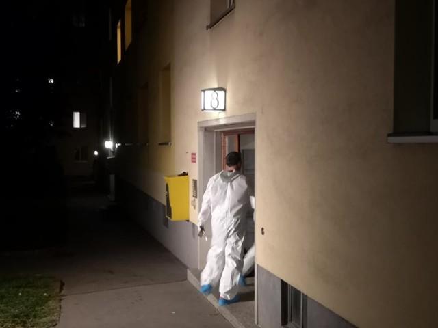 Doppelmord in Favoriten: U-Haft über 28-Jährigen verhängt