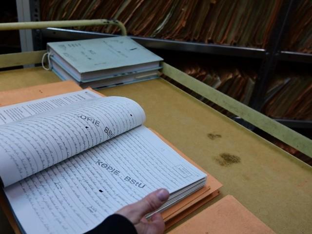 Stumme Zeugen: Stasi-Unterlagenberhörde wird aufgelöst