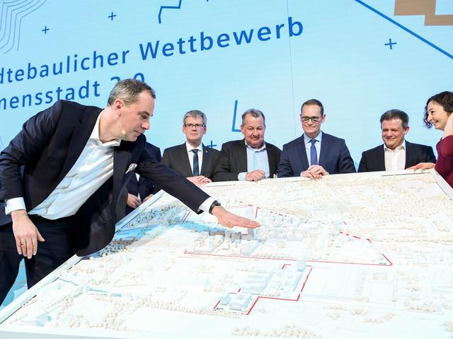 """""""Innovationscampus"""" in Spandau: Furcht vor Verdichtung"""