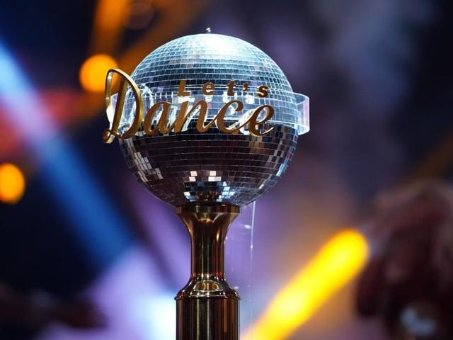Let's Dance 2021 gestern am 9.4.21: Welcher Kandidat ist raus? Promi-Teilnehmer im Überblick