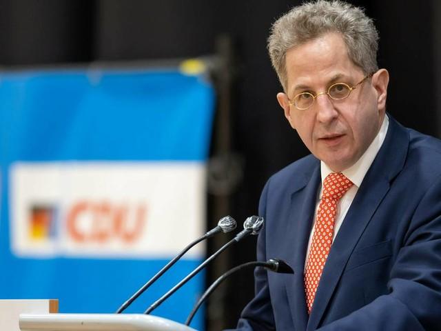 Kommentar zu Hans-Georg Maaßen: Warum Laschet jetzt handeln muss