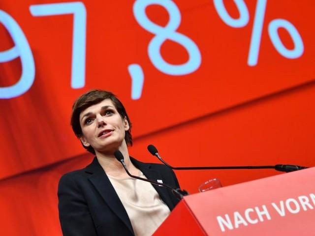 """SPÖ-Chefin Rendi fordert Kurz heraus: """"Will Kanzlerin werden"""""""