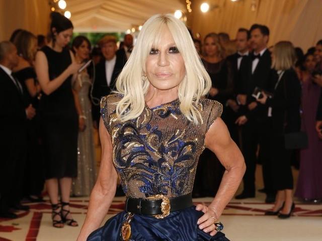 Legendäres Modehaus: Michael Kors kauft Versace