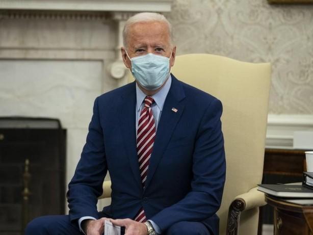 Corona-Maßnahmen: USA: Biden vollzieht Kehrtwende bei der Maskenpflicht