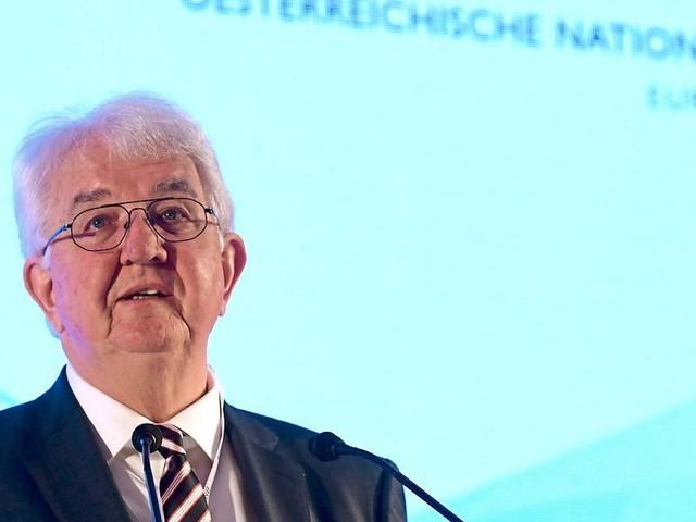 Notenbankchef verliert nach missglücktem Rauswurf Personalagenden