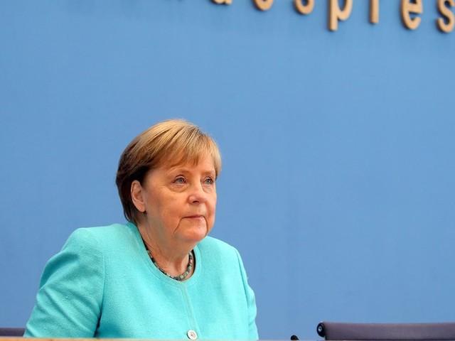 """BPK im Live-Ticker – Nach 29 Besuchen nimmt Merkel Abschied: """"Es war mir eine Freude"""""""