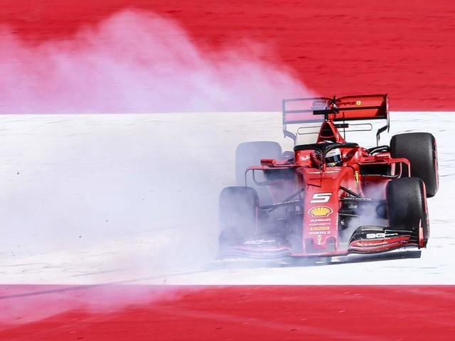 Spielberg-Desaster: Warum Ferrari in die Krise geschlittert ist