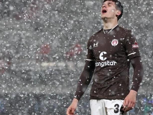 Fußball: Matanovic nach Frankfurt und per Leihe zurück zu St. Pauli