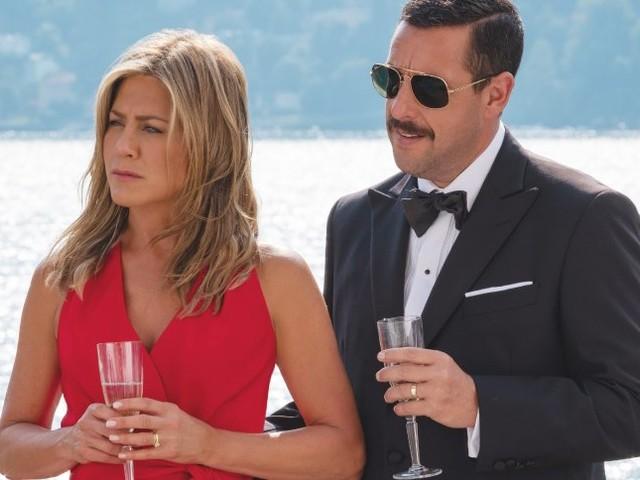 Netflix: Adam Sandlers Krimi-Komödiebricht Zuschauerrekord