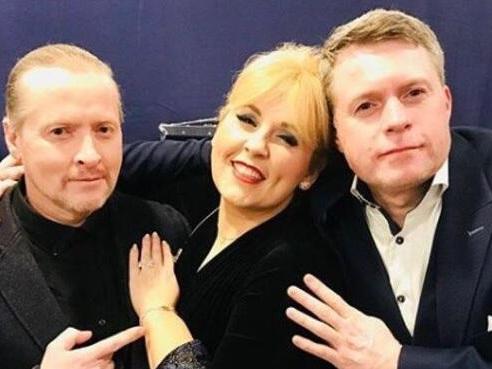 Sensation bei der Kelly Family: Dieses Foto lässt auf Reunion hoffen!