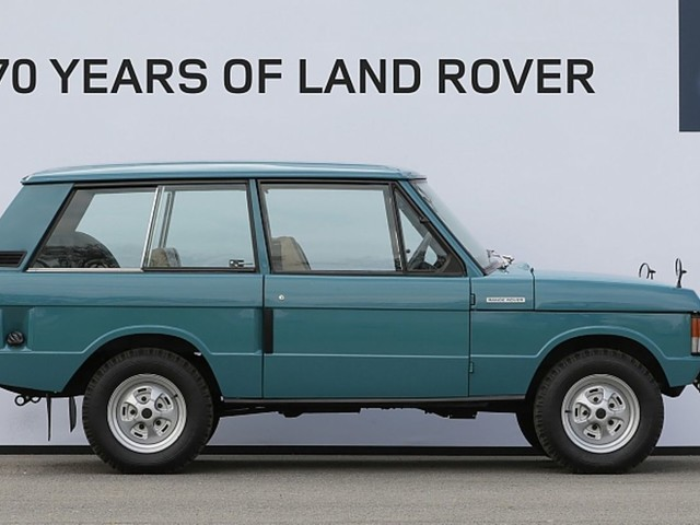 Kaufberatung Range Rover: Legende mit Tücken