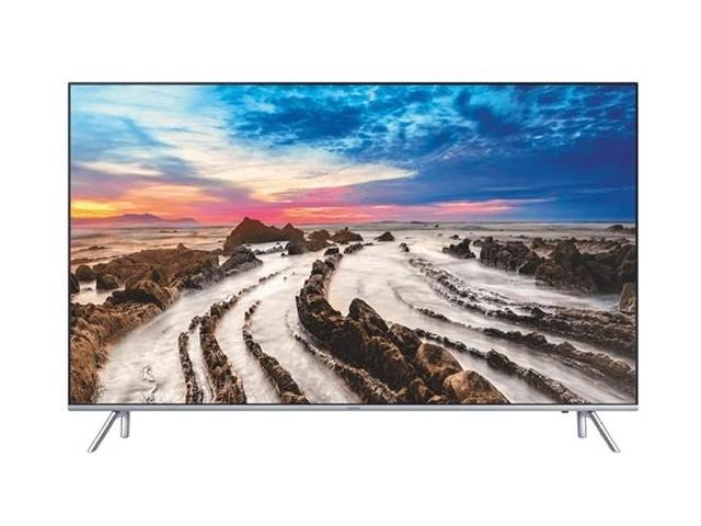 Media Markt: Samsung 55 Zoll UHD für 977 statt 1.699 Euro