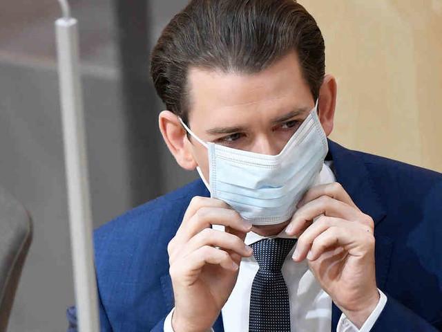 Coronavirus-Liveblog: Österreich will drastische Maßnahmen nach Ostern lockern