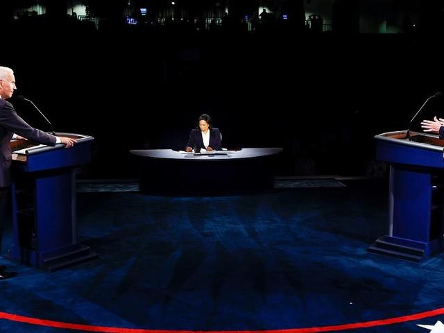 Trump gegen Biden - American Albtraum: Welche Gefahren in den Stunden und Tagen nach der Wahl drohen