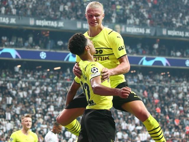 Wut bei Champions-League-Auftakt – Darüber regen sich die BVB-Fans gegen Besiktas auf