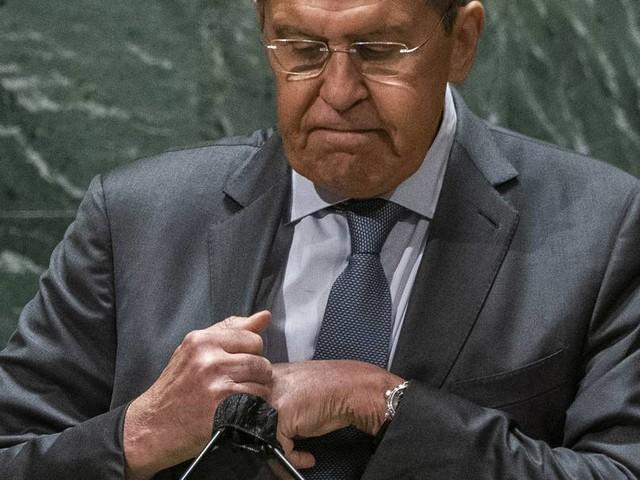 Russisches Engagement in Mali? Außenminister Lawrow bestätigt Militärkontakt