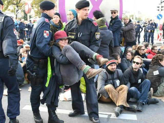 Rebellion der radikalen Freundlichkeit