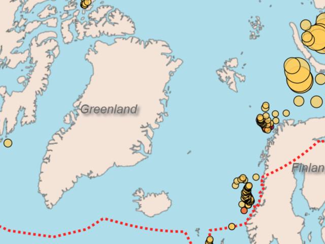 Von wegen Klimaschutz: BlackRock und JP Morgan finanzieren Öl- und Gasbohrungen in der Arktis