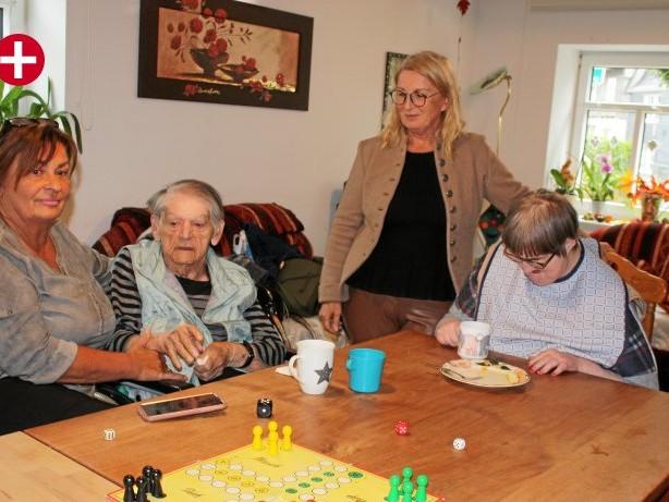 Welt-Alzheimer-Tag: Winterberg: WG bietet Demenzkranken ein besonderes Zuhause