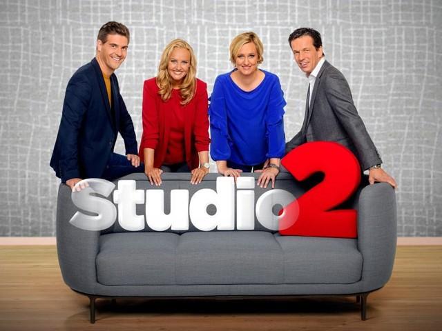 """""""Wedeln ist wieder in"""": Erste Woche """"Studio 2"""" im TV-Tagebuch"""
