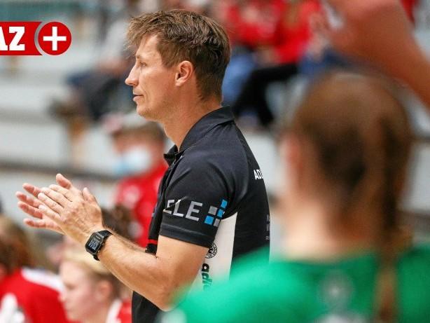 Handball Landesliga: Adler 07 Bottrop: Ganz bittere Niederlage beim HSV Dümpten
